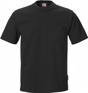 Fristads MATCH T-SHIRT  7391 TM 100779 (Black)